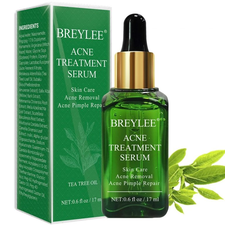 سرم درمانی درخت چای بریلی