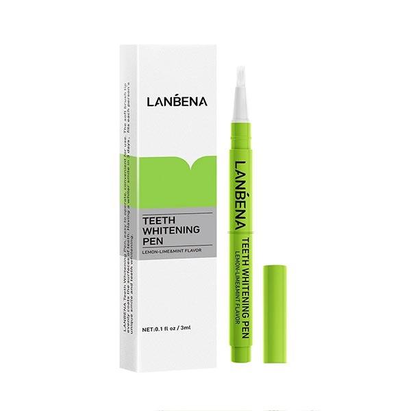 قلم سفید کننده دندان لانبنا